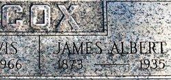 James Albert Cox, Sr