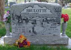 Robert K Bob Brulotte