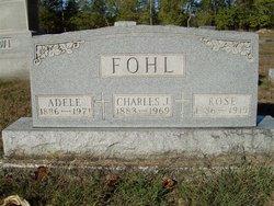 Charles John Fohl