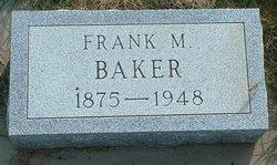 Frank M. Baker