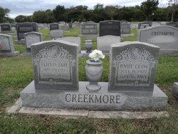 Clifton Earl Creekmore