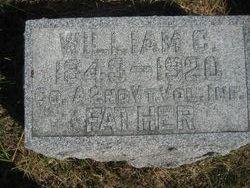 William Charles Gage