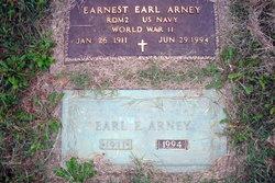 Earnest Earl Arney