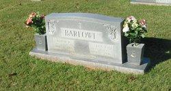 Eva Jane <i>McGee</i> Barlowe