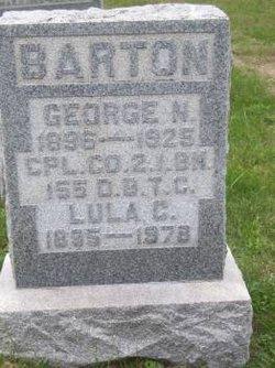 Lula C. <i>Schenck</i> Barton
