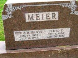 Floyd F Meier