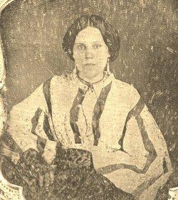 Sarah M <i>Harper</i> Chandler