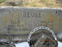 Philip H. Bevill