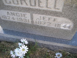Thomas Jefferson Jeff Cordell