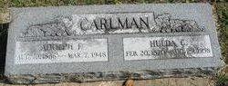 Hulda C. Carlman