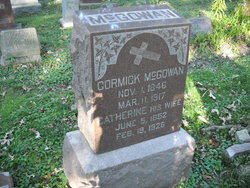 Catherine <i>Sheridan</i> McGowan