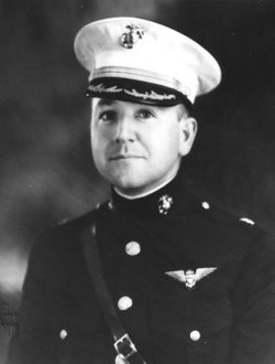 Gen Lewie Griffith Griff Merritt