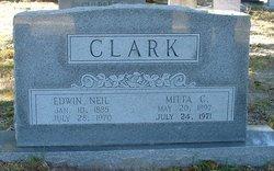 Mitta C. Clark