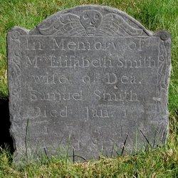 Elisabeth <i>Adams</i> Smith