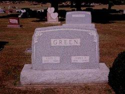 James P. Green