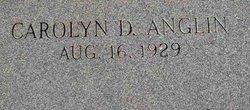 Byron C. Anglin
