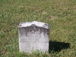 Kenneth R Greene