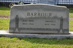 Amanda C <i>Canady</i> Barbour