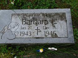 Barbara J. Aller