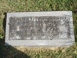 Earl V. Bradsher