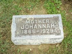 Johannah <i>Zimmerman</i> Fowler