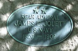 James Edward Jouett