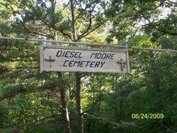 Diesel-Moore Cemetery