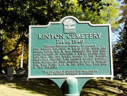 Kinyon Cemetery