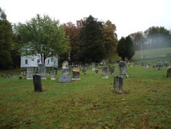 Old River Church Cemetery
