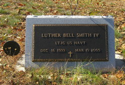 Luther Bell Skipper Smith, IV