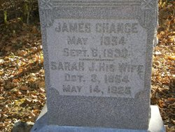 James Jefferson Chance, Jr