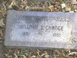 Willard Smith Chance