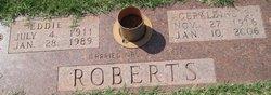 Geraldine <i>Baxter</i> Roberts