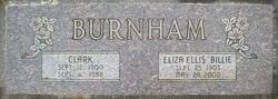 Clark Burnham