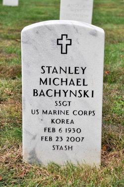 Stanley Bachynski