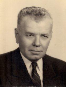 William Guy Banister