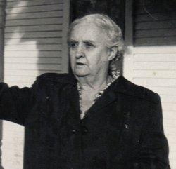 Edna Mae <i>Wood</i> Martin