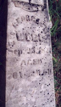 Rev George Flint