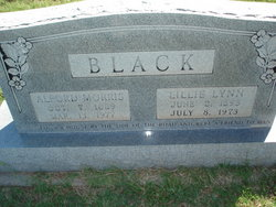 Lillie Lynn <i>Ratcliff</i> Black