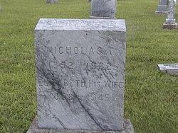 Nicholas T. Howard