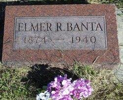 Elmer R Banta
