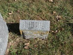 Elizabeth Rebecca Libbie Stewart