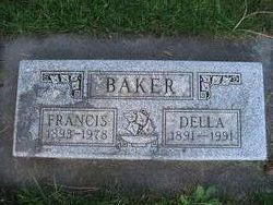Della R. Baker
