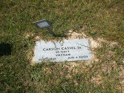 Carson Cassel, Sr
