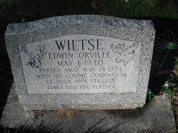 Edwin Orville Wiltse