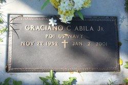 Graciano C Abila, Jr