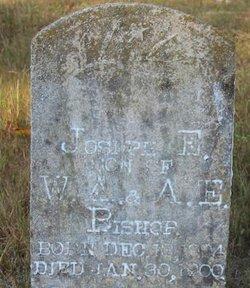 Joseph E. Bishop