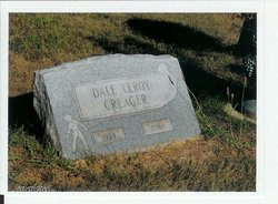 Dale Leroy Creager
