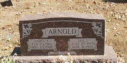 Hazel E. <i>Chaplin</i> Arnold