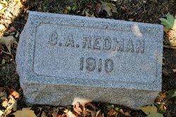 Orlean A. Redman